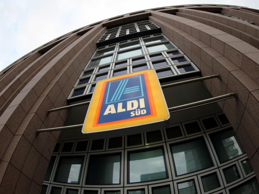 Werbeausgaben von Lidl und Aldi auf Rekordniveau