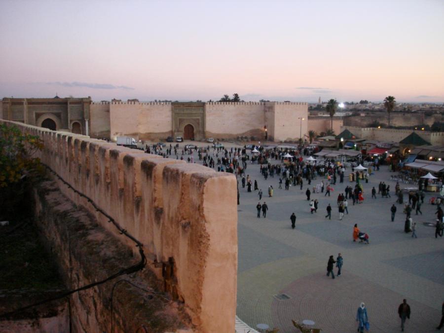 WM-2026-Bewerber Marokko stand vor dem Aus