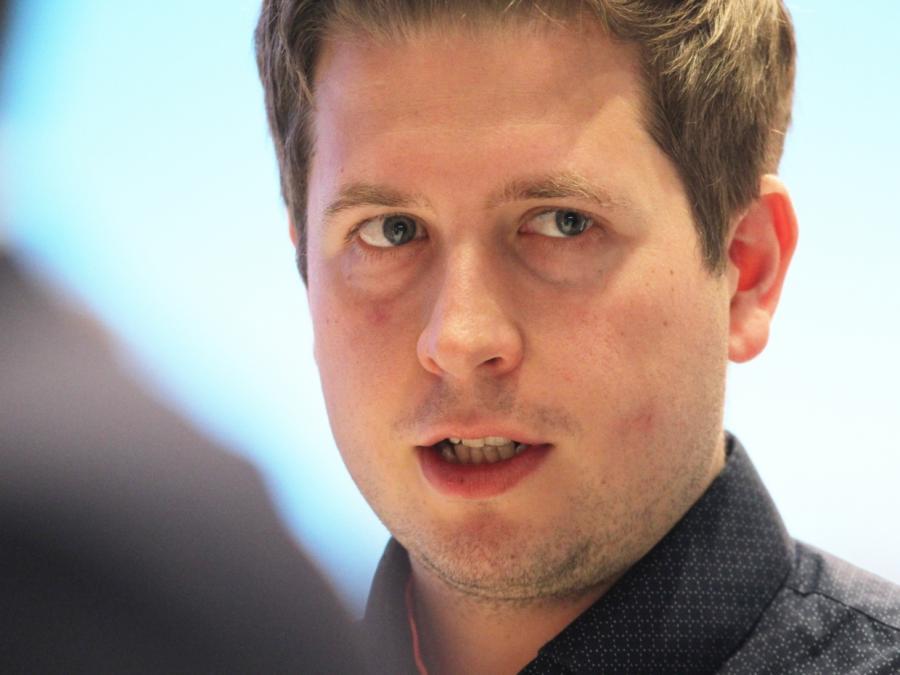 Kühnert hadert mit personeller Aufstellung der SPD für Europawahl