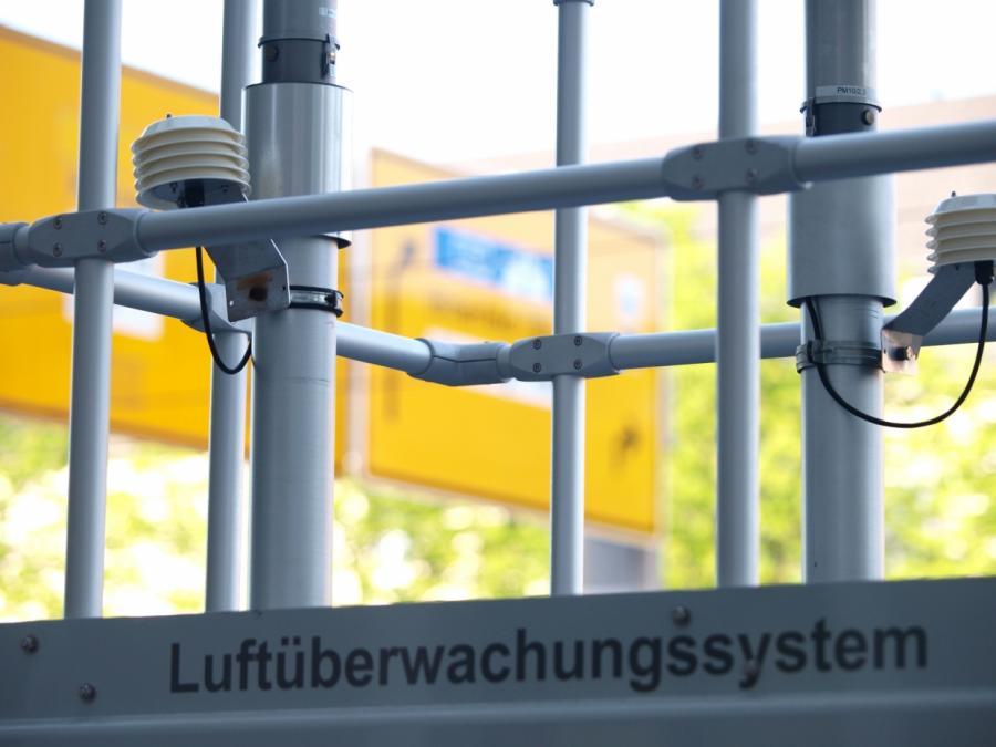 Union und SPD streiten über Deutsche Umwelthilfe