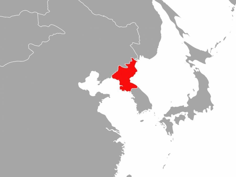 Berichte: Viele Tote bei Busunglück in Nordkorea