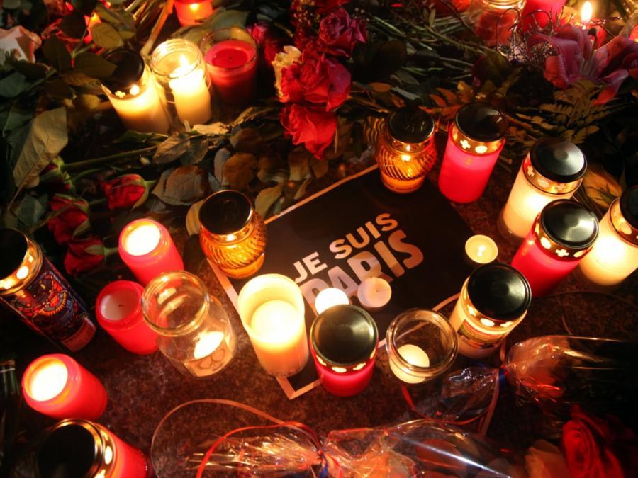 Mutmaßlicher Paris-Attentäter zu 20 Jahren Haft verurteilt