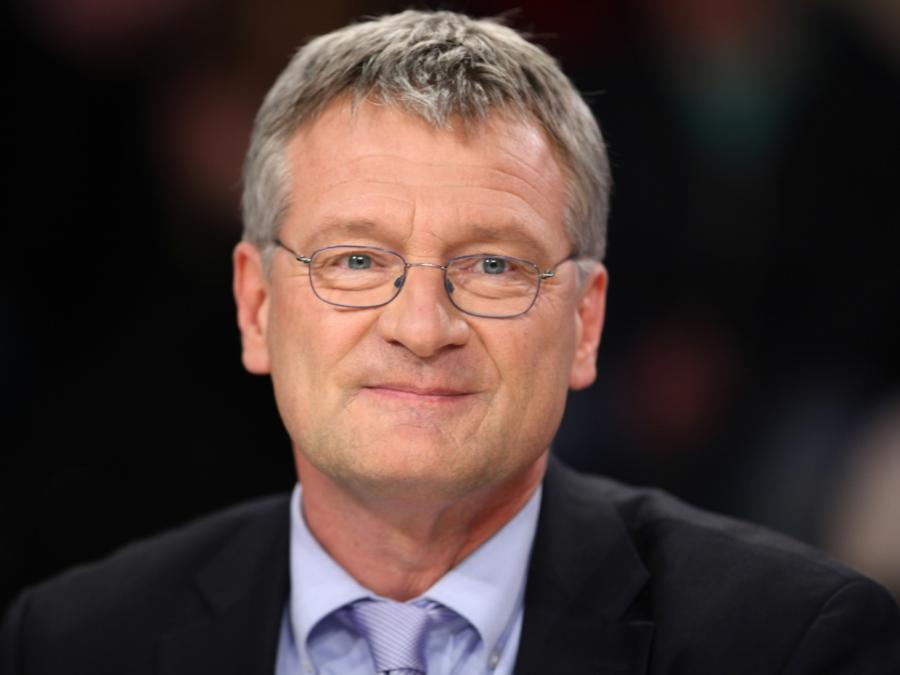 AfD-Chef Meuthen will Kooperation der Rechtsparteien in Europa