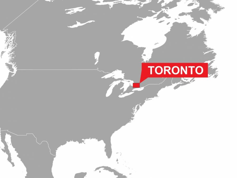 Mehrere Tote bei Amokfahrt in Toronto