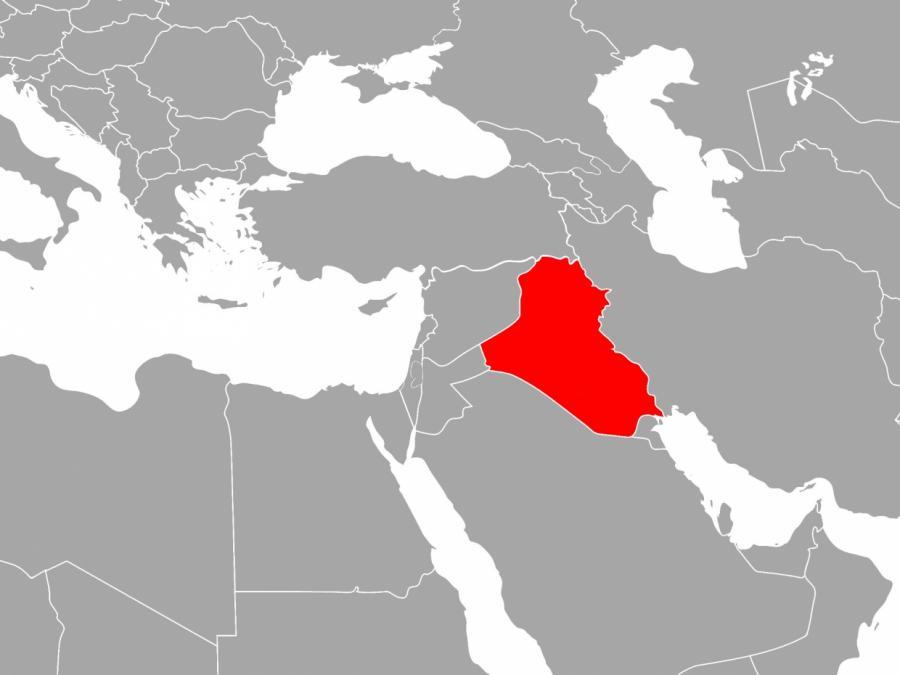 Zahlreiche Tote bei Massenpanik im Irak