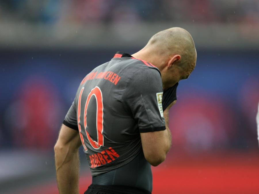Champions-League-Halbfinale: Bayern verlieren Hinspiel gegen Real