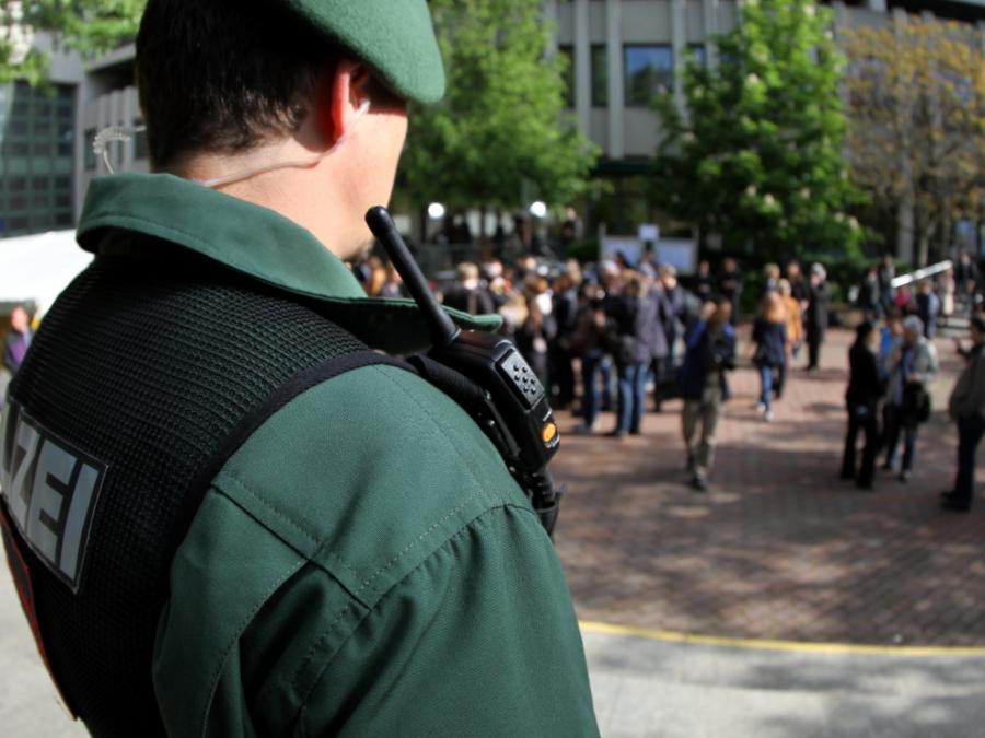 Zuwanderer-Anteil an Tatverdächtigen bei 8,5 Prozent