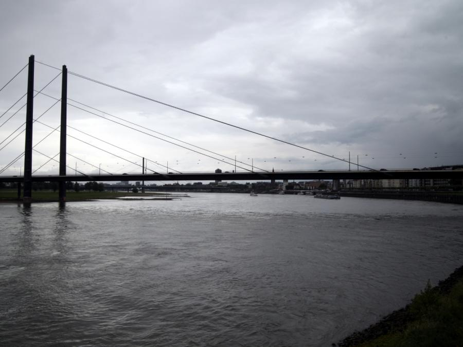 Bauexperte: Deutschlands Brücken verrotten gefährlich