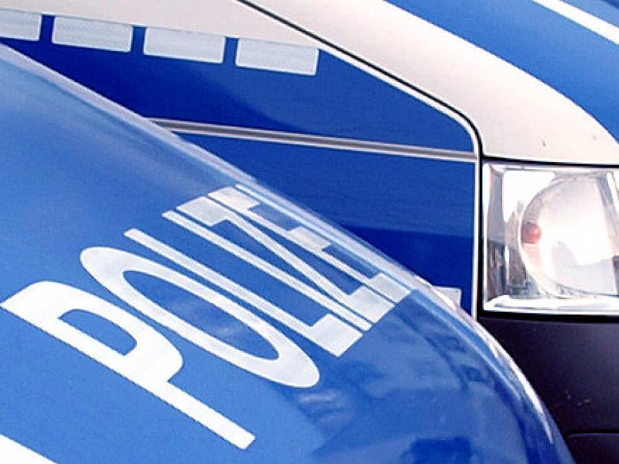 Toter nach Verkehrsunfall in Bayern