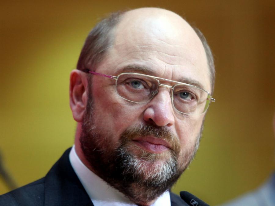 Schulz lehnt türkisches Referendum zur Todesstrafe in Deutschland ab