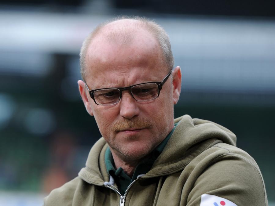 Thomas Schaaf vermisste bei DFB-Team Siegeswillen