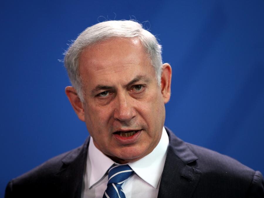 Israels Premierminister schließt Rücktritt aus