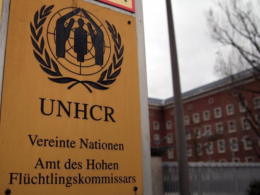UNHCR: Lage inhaftierter Migranten in Libyen