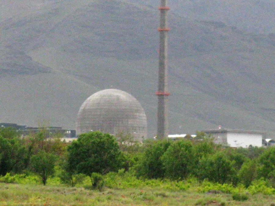 Neues Abkommen mit Iran und Milliardenhilfen im Gespräch