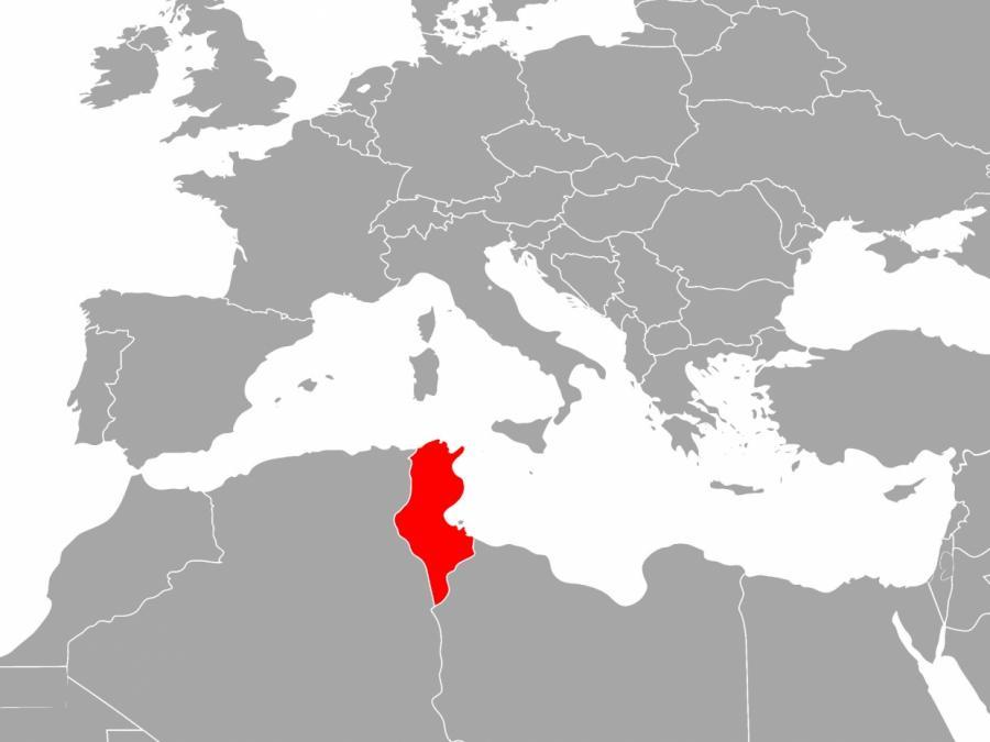 Bilal Ben A. möglicherweise in Tunesien in Haft