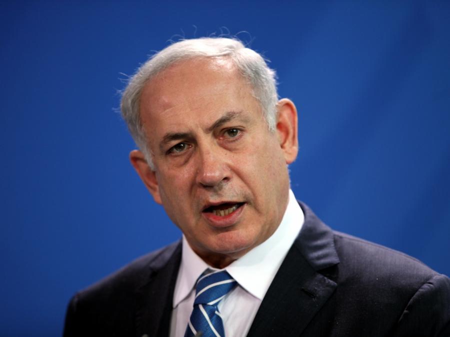 Röttgen wirft Netanjahu Verwirrungs- und Täuschungsmanöver vor
