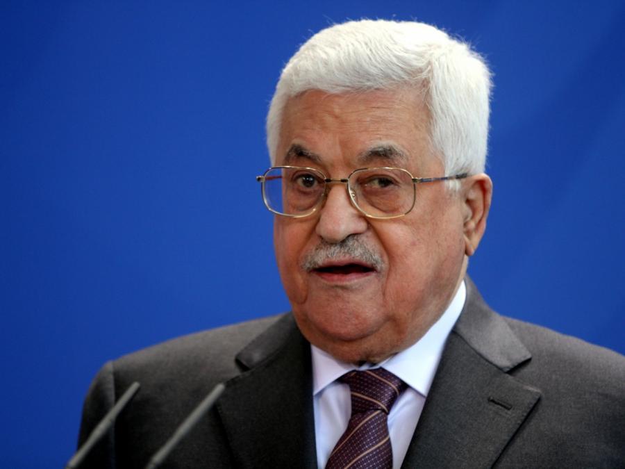 Maas verurteilt Relativierung des Holocausts durch Abbas