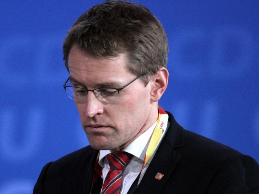 Günther weiter wegen Vorschlägen unter internem Druck