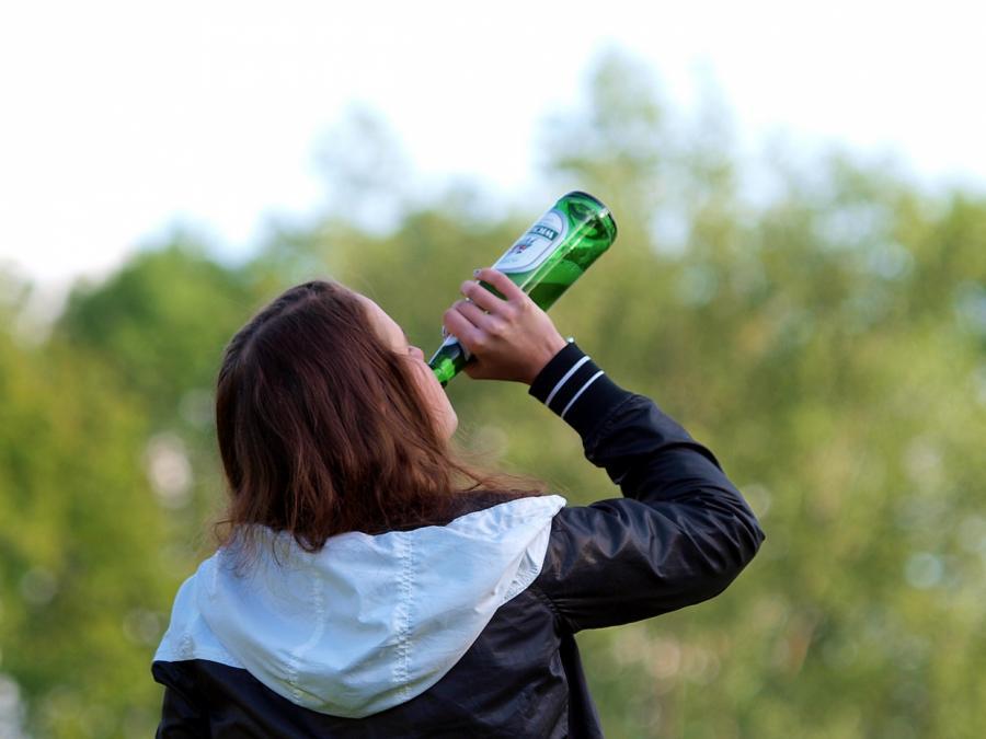 Bier, Apfelsaft und Limonaden deutlich teurer