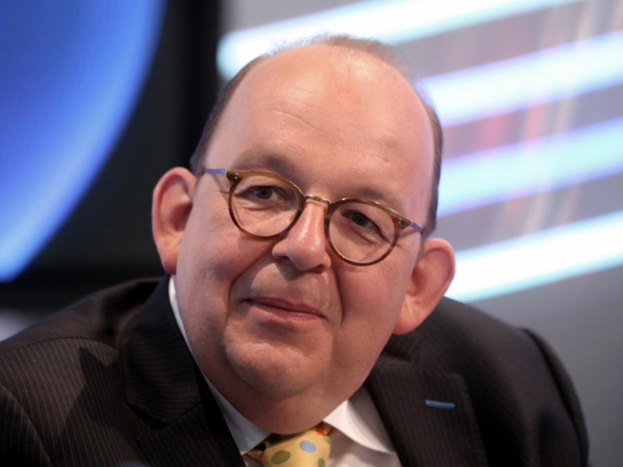 Nach KNV-Insolvenz: Denis Scheck in Sorge um kleine Verlage