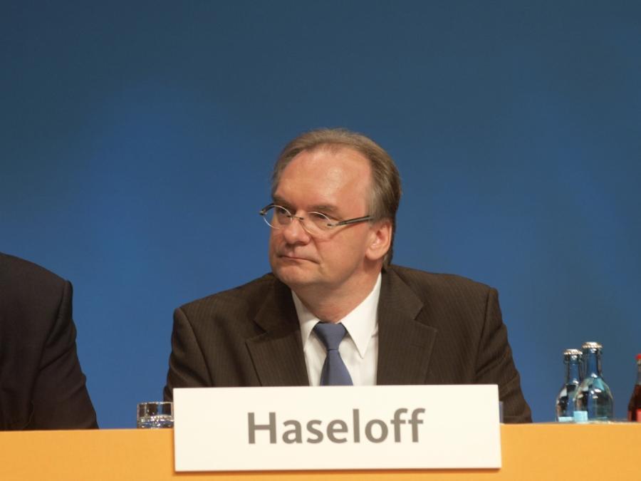 Sachsen-Anhalts Ministerpräsident fürchtet Folgen von Ellwangen