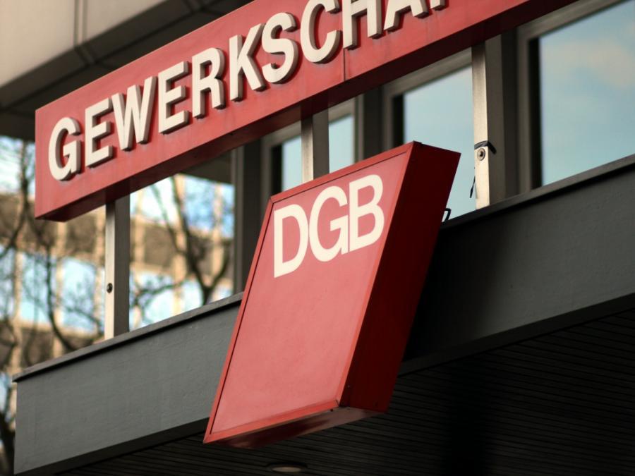 DGB lehnt Anhebung des Rentenalters ab