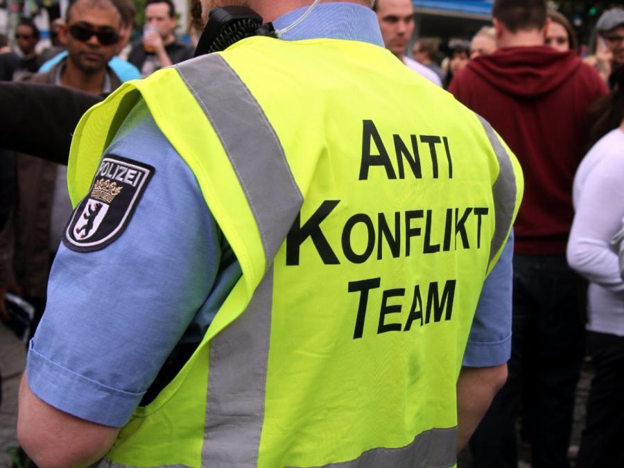 Städte- und Gemeindebund sieht neue Stufe von Hasskriminalität