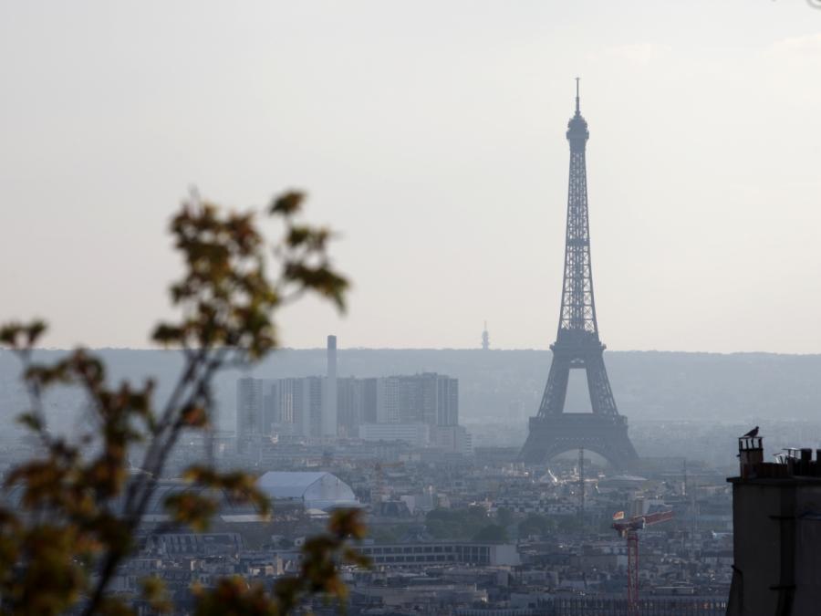 Coronavirus erreicht Europa: Zwei Fälle in Frankreich