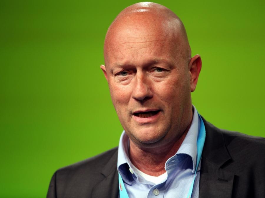 Thüringens FDP-Landeschef bringt Neuauflage von Jamaika ins Spiel