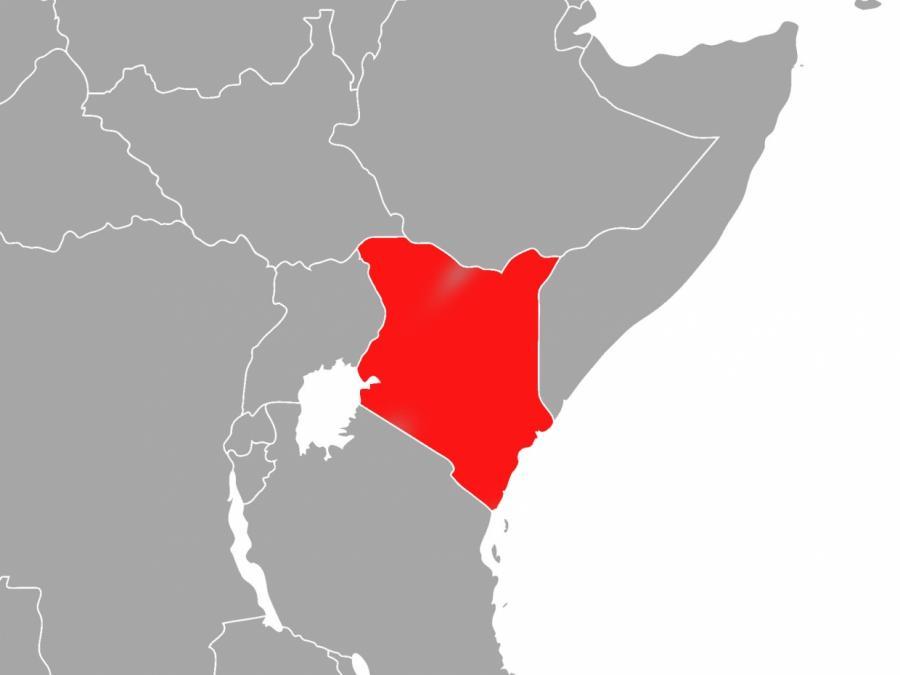 Dammbruch in Kenia - Viele Tote befürchtet