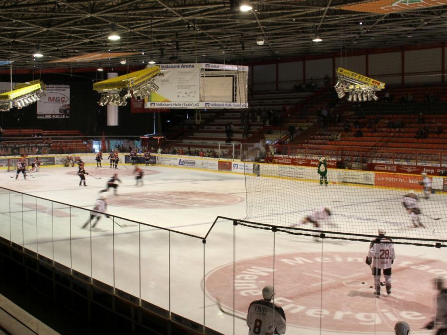 Gross will Adler Mannheim zurück an Eishockey-Spitze führen