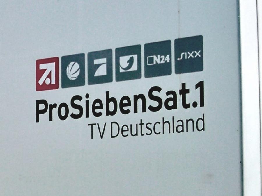 DFB geht Vereinbarung mit ProSieben und ProSieben Maxx ein