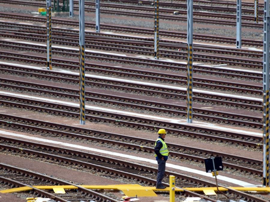 Pilotprojekte bei Deutscher Bahn durch hohe Kosten gebremst