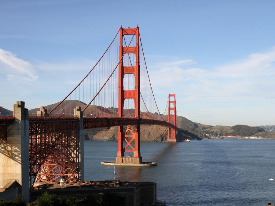 Stromausfall legt San Francisco lahm