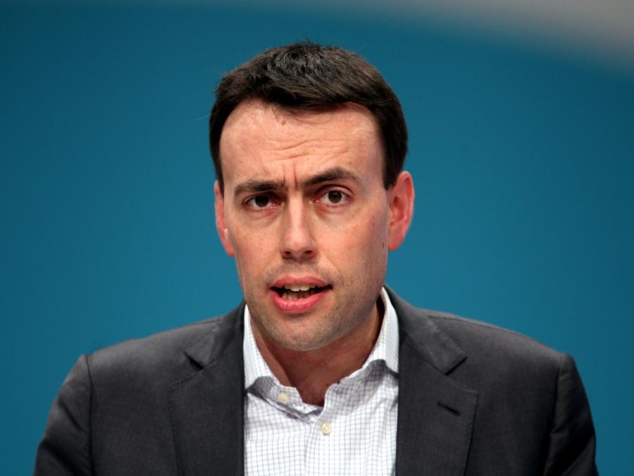 SPD-Außenpolitiker Schmid: Ohne INF-Vertrag droht Wettrüsten