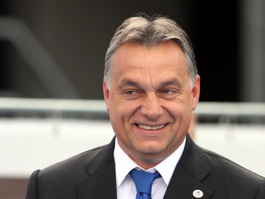 Ethnologe: EU hat Mitschuld am Aufstieg Orbáns
