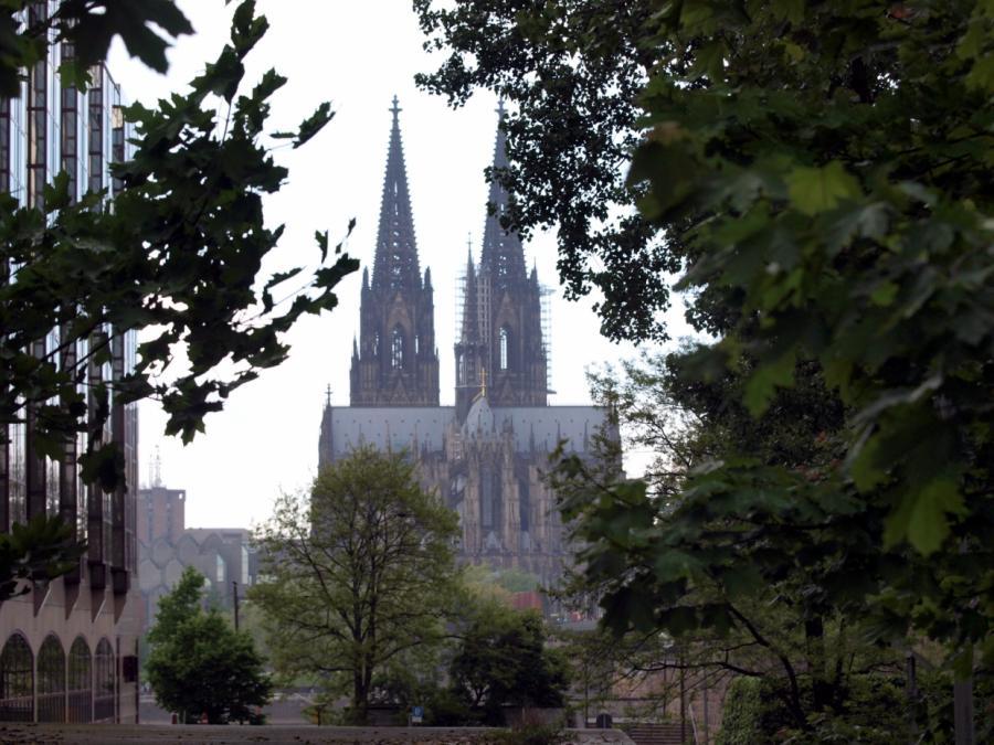 Wehrle kritisiert Kölner Oberbürgermeisterin Reker