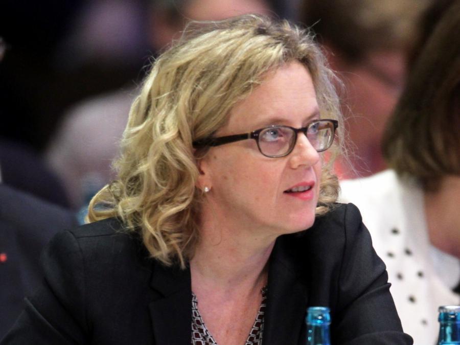 Ehemalige Bayern-SPD-Chefin Schmidt kritisiert Kohnen