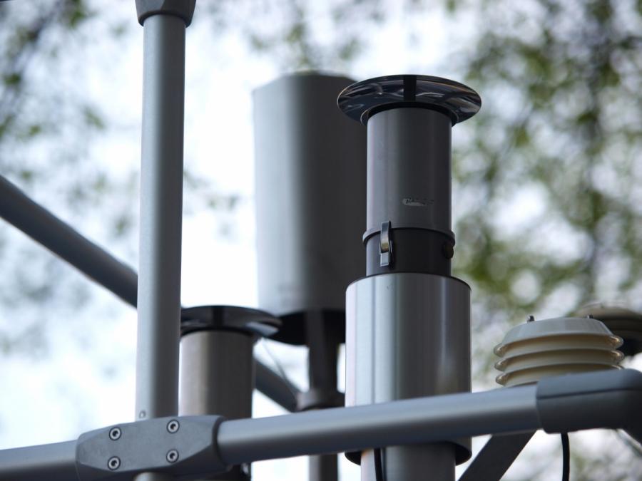 Landesamt: Stickoxid-Messstellen in NRW stehen richtig