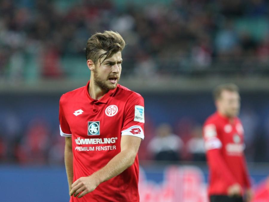 1. Bundesliga: Mainz schlägt Leipzig 3:0