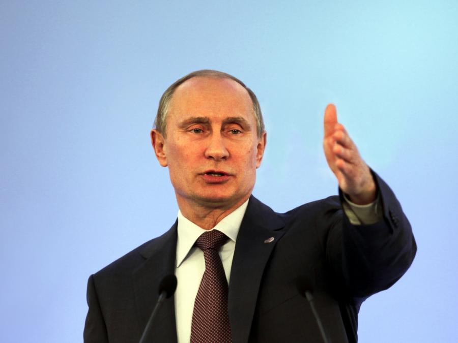 Ex-SPD-Chef Vogel hält Putin für berechenbarer als Trump