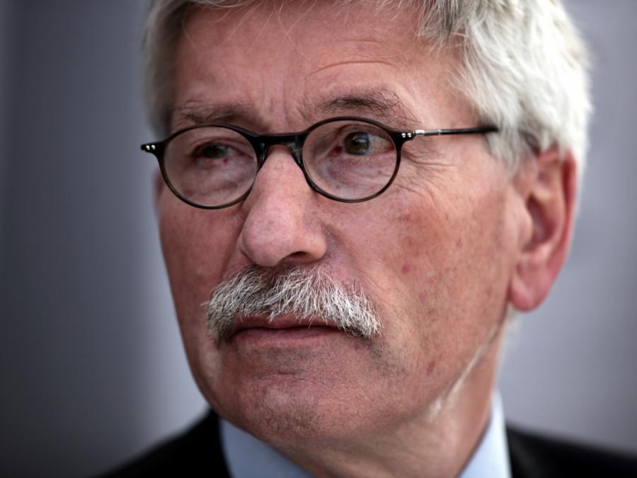 Sarrazin weist Urteil über Parteiausschluss zurück