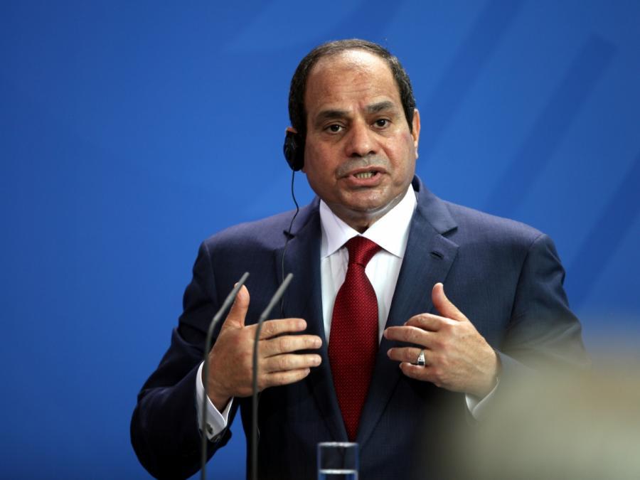 Ägypten öffnet Grenze zum Gazastreifen