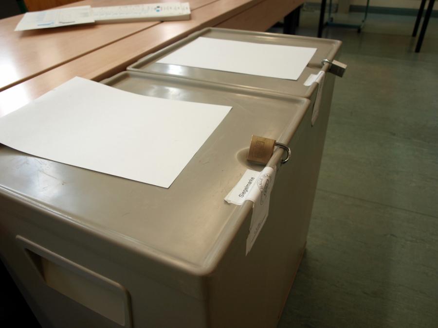 Brinkhaus dringt auf schnelle Einigung bei Wahlrechtsreform