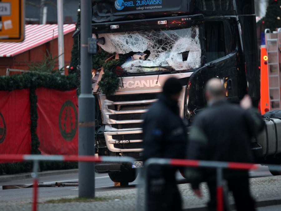 BKA-Akten: Islamist hatte am Tag des Anschlags Kontakt zu Anis Amri
