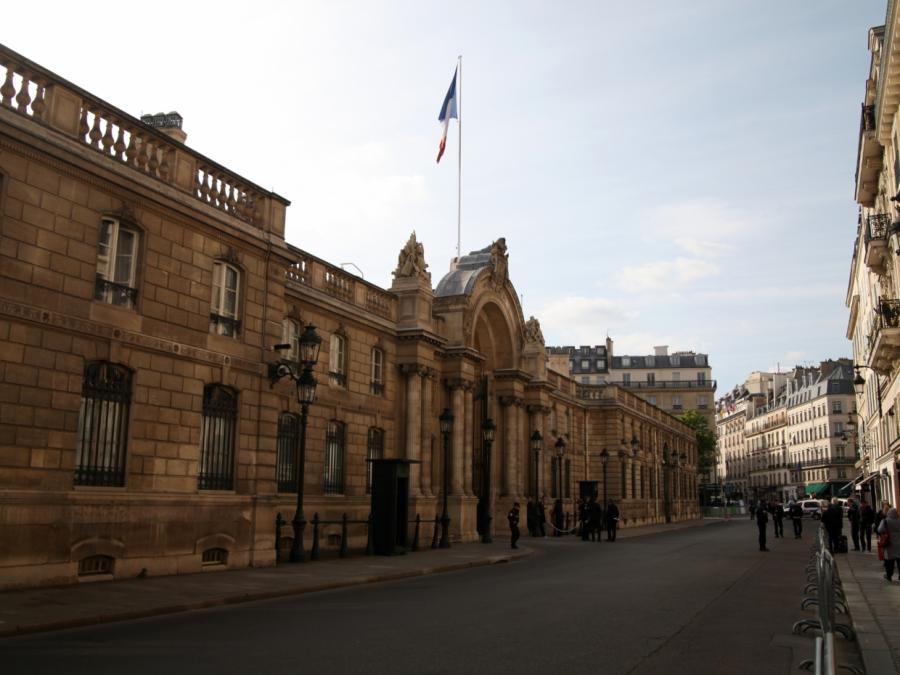Ökonomen rechnen mit goldenem Jahrzehnt für Frankreich