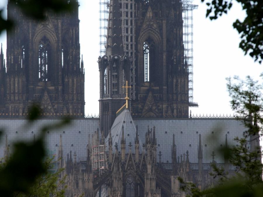 Theologen kritisieren Kardinal Woelki