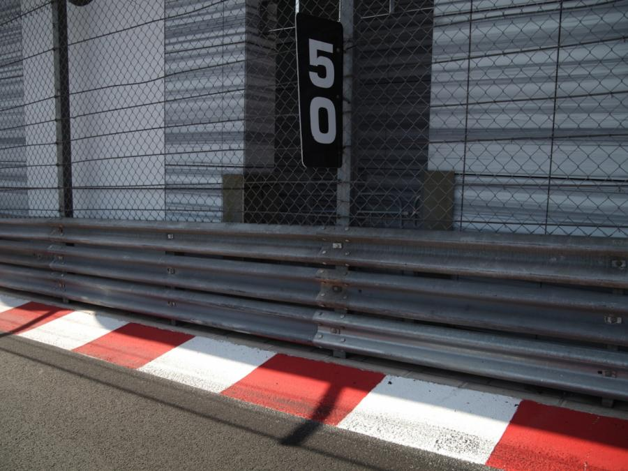 Ricciardo fährt in Monaco auf Pole-Position