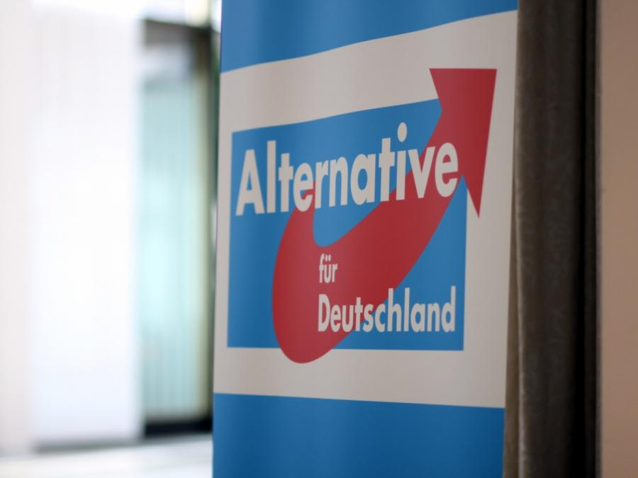AfD-Organisation
