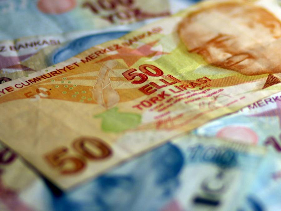 DIW-Experte erwartet weiteren Lira-Verfall